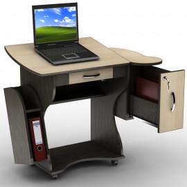 Комп'ютерний стіл СУ-02 к