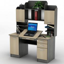 Комп'ютерний стіл СУ-13