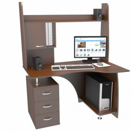 Комп'ютерний стіл Ніка-08