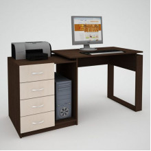 Офисный стол Эко-15