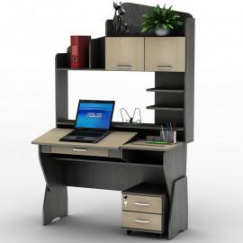 Комп'ютерний стіл СУ-25 (Профі)