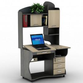 Комп'ютерний стіл СУ-07 к