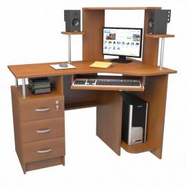 Комп'ютерний стіл Ніка-04