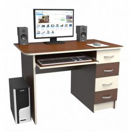 Комп'ютерний стіл Ніка-19