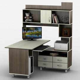 Комп'ютерний стіл Тиса-30