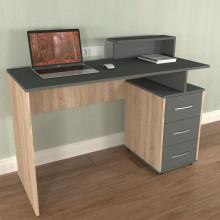 Комп'ютерний стіл Мінівайт-53