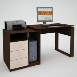 Офісний стіл Еко-14